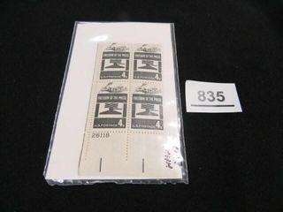 U S  Postage Stamps  4 4 cent