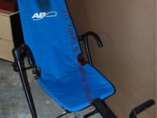 Ab lounge 2 chair