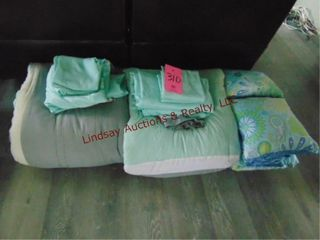 3 bedding sets