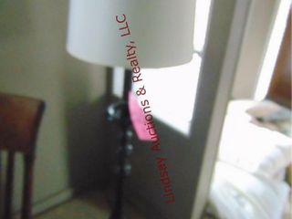 Floor lamp 53  tall