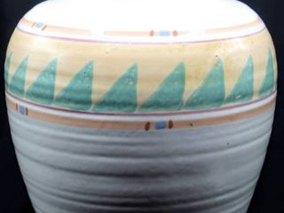 Vintage Santa Fe Styled Pottery From Taos  NM 10 5  Tall