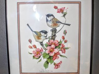 limited Edition 231 500  Signed  Carolyn Shores Wright 86  14 25  x 16 25