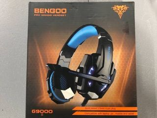 bengoo pro gaming headset