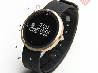 Jarv Advantage   HR IPX7 Water Resistant Smart Watch