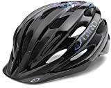 Giro 2016 Women s Verona Recreational Cycling Helmet  Black Galaxy   One Size