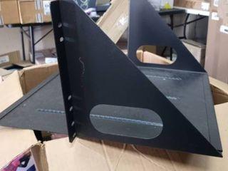 kit base Telecom rack