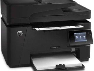 Hewlett Packard HP laser jet Pro Multifunction M127fw