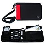 Technoskin   All In One Travel Carrying Case for NEW 3DS or NEW 3DS Xl