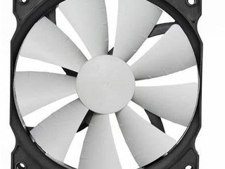set of 5 up here computer fans