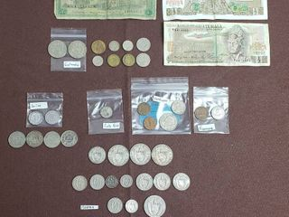 Coins   Currency of Central American Countries