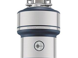 InSinkErator Evolution Prestige 1 HP Noise Insulated Garbage Disposal