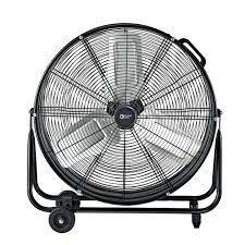 Fan With Wheels IJIJ