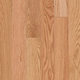 allen   roth 3 25 in W Prefinished Oak Hardwood Flooring  Natural Oak