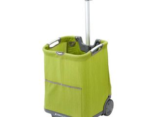 Gorilla Carts Soft Sided Folding Cart