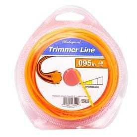 Shakespeare 40 ft Spool 0 095 in Spooled Trimmer line