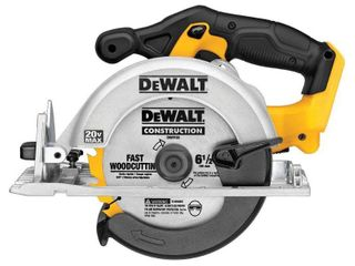DEWAlT DCS391B 20 Volt MAX li Ion Circular Saw  Tool Only