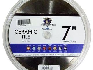 lackmond Tl7SPP Dry Diamond Tile Blade 7  x  060 x 5 8