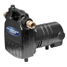 Utilitech 0 5 hp Cast Iron Electric Utility Water Transfer Pump 25gpm 148007