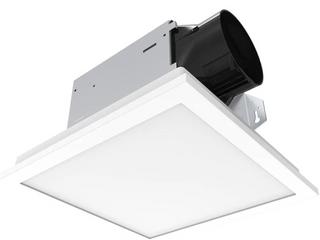 Utilitech Bath Fan with lED light