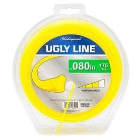 Shakespeare 175 ft Spool 0 08 in Spooled Trimmer line