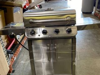 Char Broil Grill  PARTS ONlY