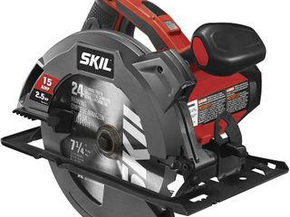 SKIl 5280 01 15 Amp 7 1 4 Inch Circular Saw with Single Beam laser Guide
