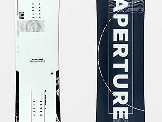 Aperture Spectrum Snowboard   Size 150 cm