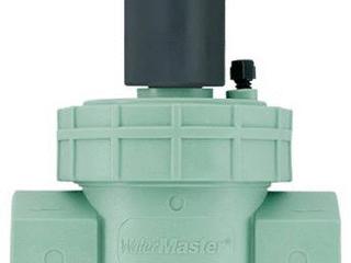 Orbit 3 4 in Plastic Electric Inline Irrigation Valve