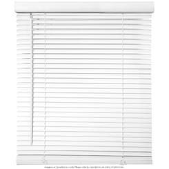 Gale Pacific USA Cordless Vinyl Blinds