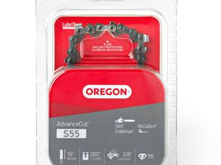 Oregon S55 Advance Cut Saw Chain 16 inch
