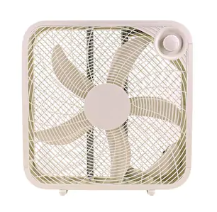 Utilitech 20in 3 Speed Indoor Box Fan