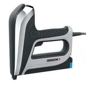 Arrow Electric Staple Gun  amp  Nailer