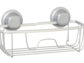 Style Selections Dual Mount Basket