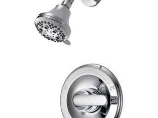 Delta Classic Chrome Single Handle Shower Faucet