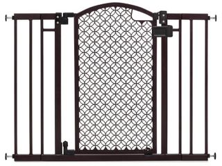 Summer Infant Modern Home Auto Close Baby Gate