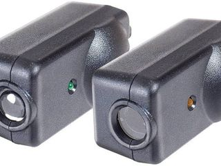 Craftsman Replacement Garage Door Opener Sensor With Mounting Bracket   2 Pack