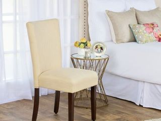 HomePop Parson Dining Chair single pack