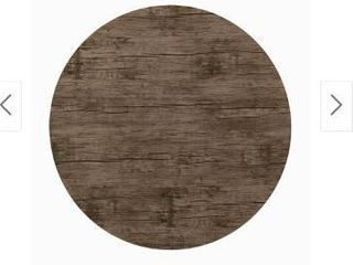 Carbon loft Maggio Industrial Antique Brown   Table only Retail 463 49