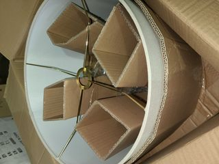 Porch   Den Sandpine Arc Floor lamp  Retail 84 49