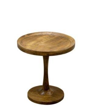 Villa 2 Modern Solid Wood Modish End Table