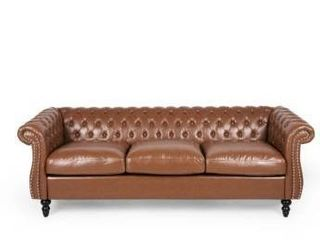Silverdale traditional Chesterfield 3 piece living Room set