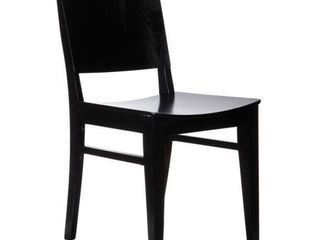 Danish Dining Chair  Set of 2  Retail 334 99
