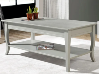 Portland Solid Wood Coffee Table Retail 189 99