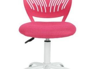 Porch   Den Nazaneen Cut out Armrest Desk Task Chair   Child