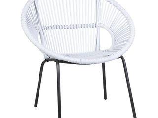 East at Main Marella Accent Chair   28 x31 x32  Retail 211 99