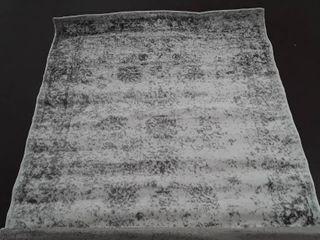 Unique loom 4x6 area rug