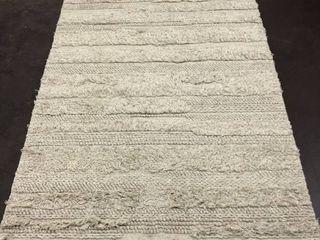 Safavieh Casablanca Candida Striped Shag Area Rug