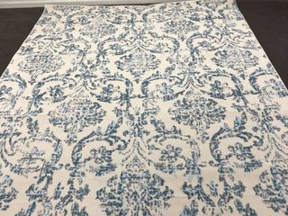 Alexander Home leanne Traditional Distressed Printed Area Rug Retail 236 99