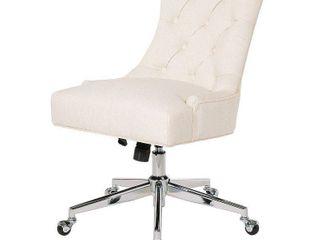 OSP Home Furnishings Amelia Office Chair Retail 206 99
