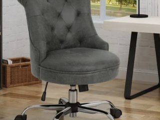Auden Home Office Dean Chair By Christop Grey
